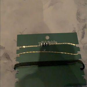 3 choker set brand new
